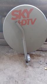 Antena Sky 90 Cms