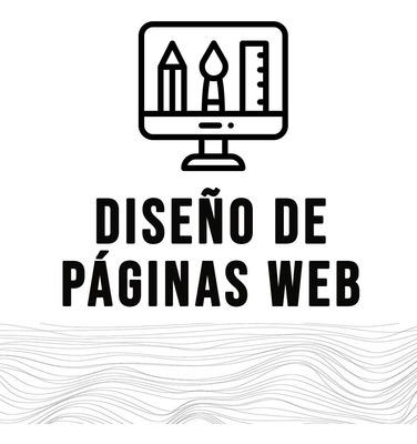 Diseño De Páginas Web, Creación De Páginas Web, Sitio Web