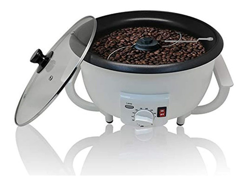 Máquina Tostadora De Café