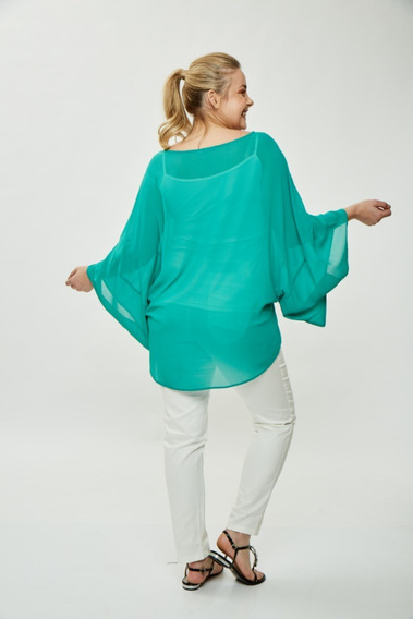 Camisa Crisantemos ( Por Mayor 4u. Precio X Unidad)