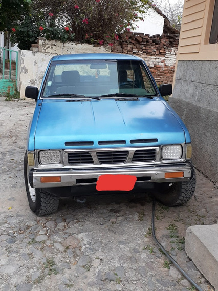 Nissan Pick-up Nissan Pick Up 4x4