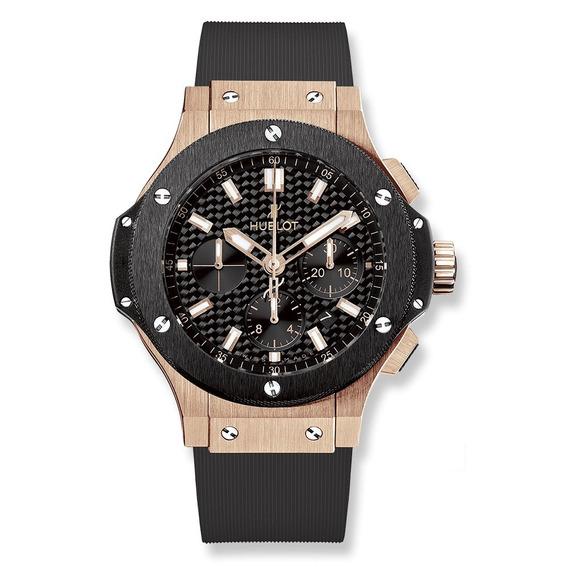 Relógio Modelo Big Bang Evolution Gold - 44mm