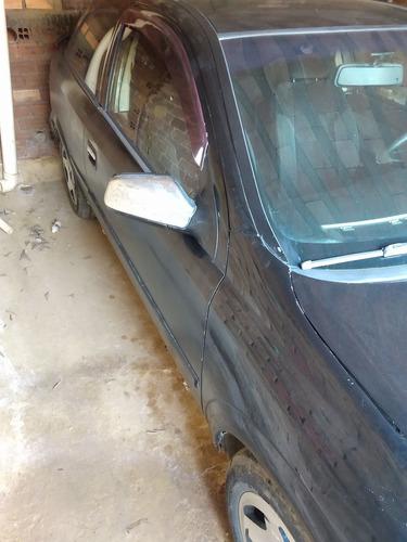 Imagem 1 de 4 de Chevrolet Astra 1999 2.0 Gls 3p