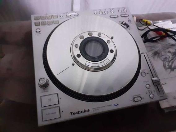 Cdj Technics Sl-dz 1200