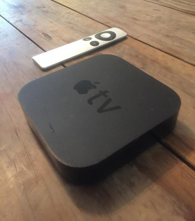 Apple Tv A1469