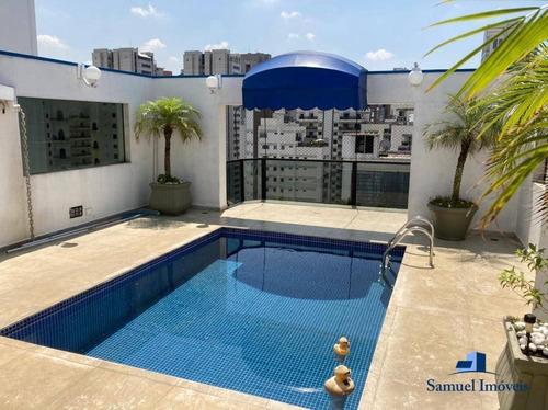 Cobertura, 500 M² - Venda Por R$ 5.990.000,00 Ou Aluguel Por R$ 33.000,00/mês - Moema - São Paulo/sp - Co0198