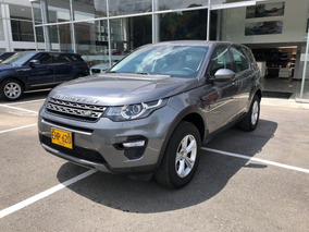 Land Rover Discovery Sport Se 2.0 Turbo