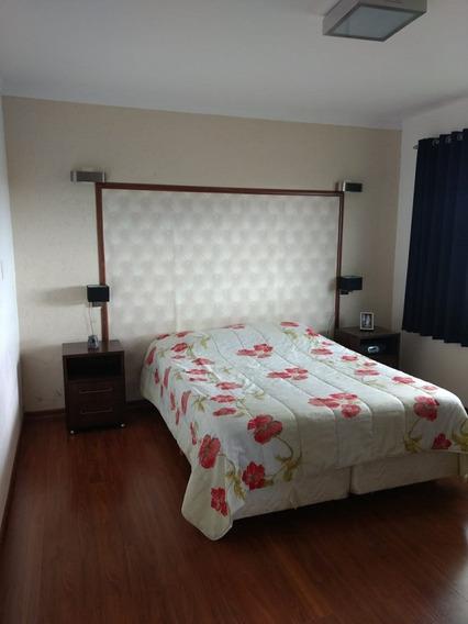 Casa Com 3 Quartos Para Comprar No Residencial Morumbí Em Poços De Caldas/mg - 2280
