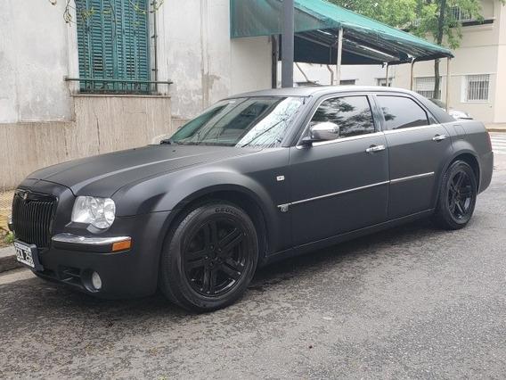Chrysler 300 C 3.5 V6