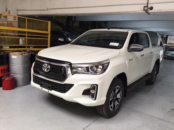 Toyota Hilux 2.8 Cd Srx 177cv 4x4 At Linea 2020