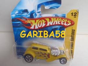 R$15 No Lote Hot Wheels Straight Pipes 2007 F. Edit Gariba58