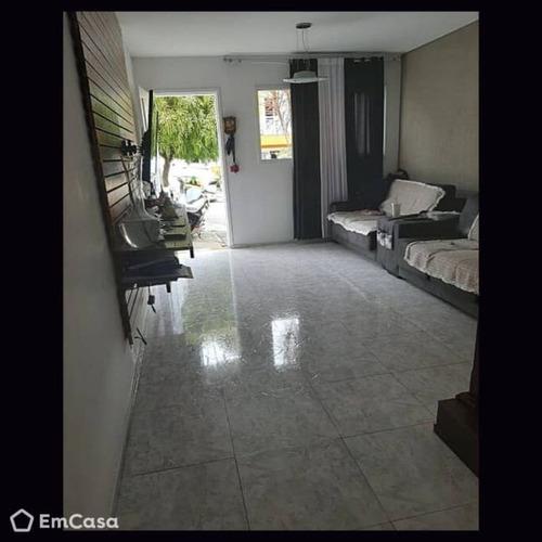 Imagem 1 de 10 de Casa À Venda Em São Paulo - 23155