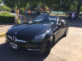 Mercedes Benz Slk 350 Amg Edition. Dueño Directo. 1era Mano.