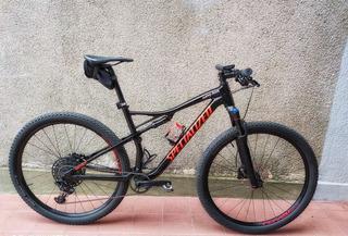 Bicicleta Specialized Epic Comp Alloy 2019