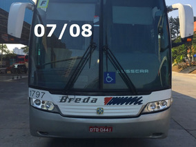 Ônibus Rodoviario - Busscar Vissta Buss Lo-07/08-scania K310