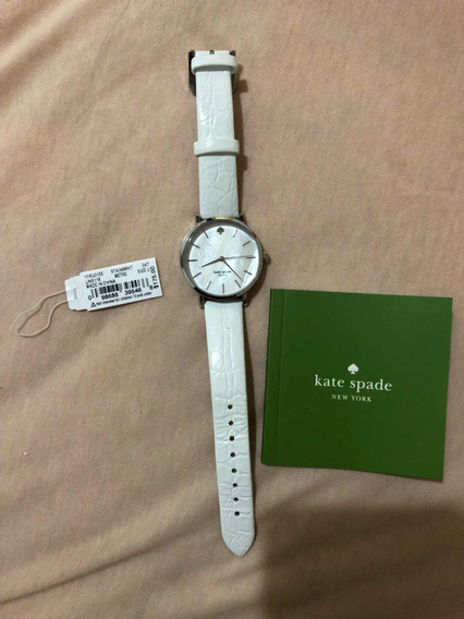 Relógio Kate Spade Couro