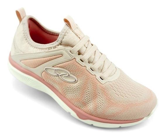 Olympikus Calzado De Dama Casual Running.