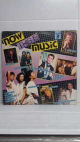 Lp Now This Is Music Vol.2 Importado
