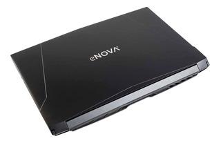 Notebook Enova I7 Disco M2 256gb + 500gb Hdd + Gtx1050
