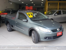 Volkswagen Saveiro G5 1.6 Mi Ce 8v Flex 2p Manual