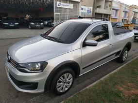 Volkswagen Saveiro 1.6 Mi Trendline Cs 8v Flex 2p Manual