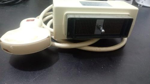 Transdutor De Ultrassom Eup-c314t Leia A Descrição