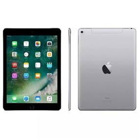 iPad Pro Espacial Tela 9,7 4g 128gb A9x Mlq32bz/a Mostruario