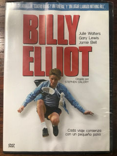 Dvd Billy Elliot