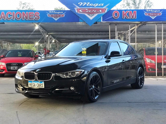 Bmw 328i Sport Mt Impecable! 2012