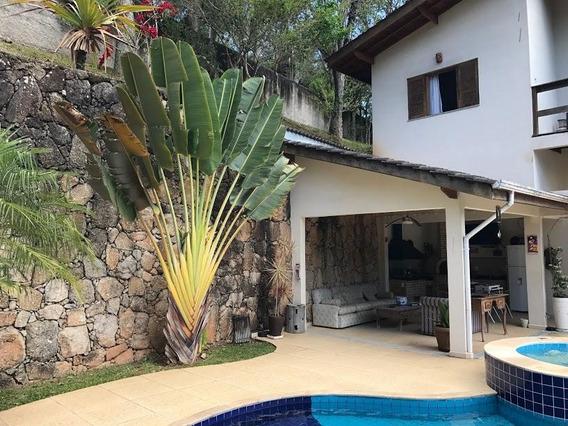 Casa Residencial À Venda, Serra Da Cantareira, Caieiras - Ca1166. - Ca1166