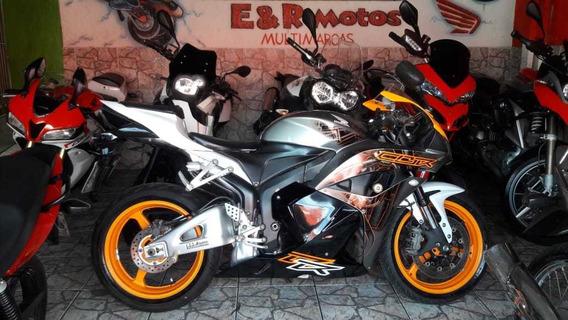 Honda/cbr600 Rr