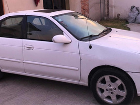 Nissan Sentra Gxe L2 5vel Aa Ee Abs Qc Mt 2005