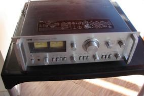 Pré Amplificador Cm5000 Polivox Em Exelente Estado!!!!