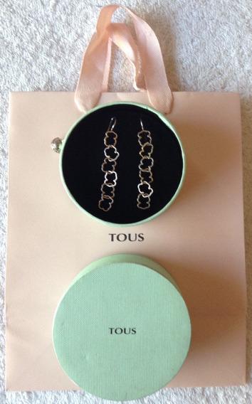 Aretes Tous Carrousel 100% Originales