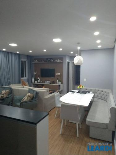 Imagem 1 de 15 de Apartamento - Vila Andrade - Sp - 635056