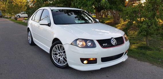 Volkswagen Jetta Clasico Gli Turbo 1.8
