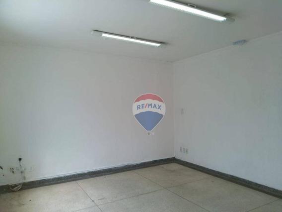 Casa Comercial Para Alugar, 292 M² - Ideal Para Instituição De Ensino - Centro - Mogi Das Cruzes/sp - Ca0122