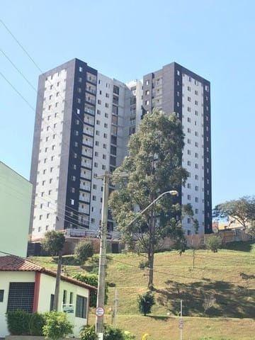 Apartamento 2 Dorm. V.bremen Guarulhos - 177