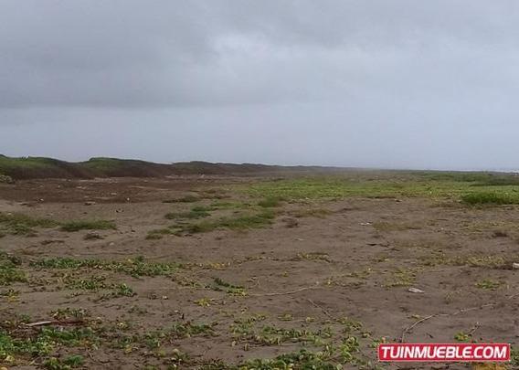 Terrenos En Venta 04163418694