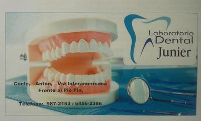 Laboratorio Dental Junier - Anton