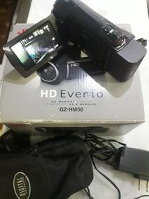 Camera Hd Jvc