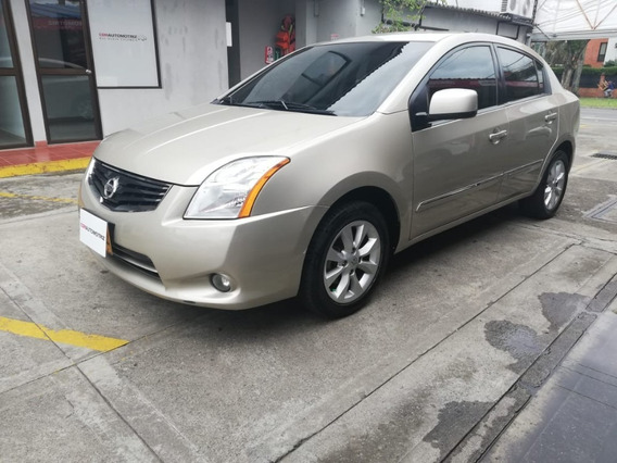 Nissan Sentra S Mecánico Full