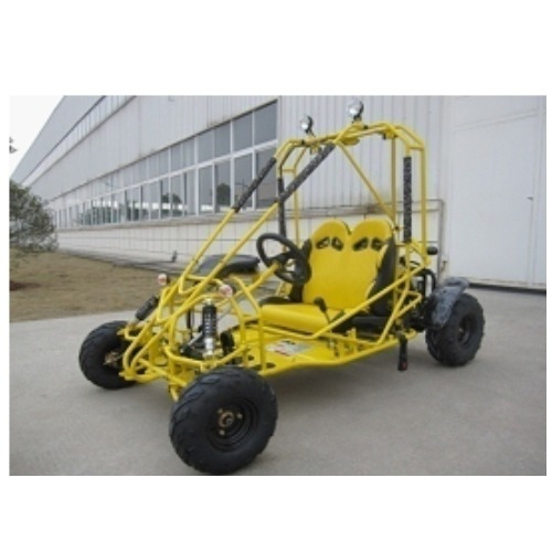Buggy 110cc Doble Asientos Para 16 Anos -powerclassic Cl