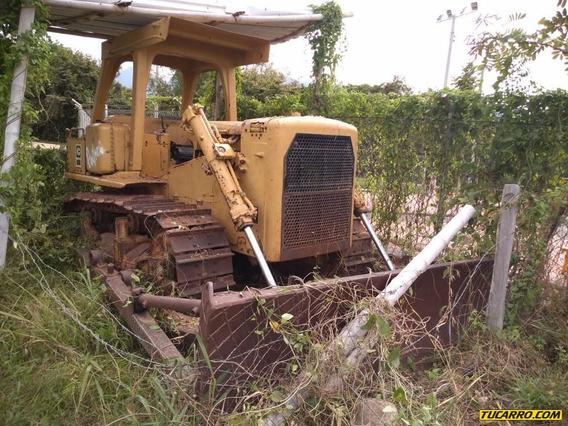 Bulldozer Bulldozer