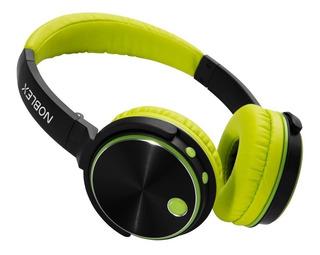 Auricular Noblex Bluetooth Hp332 Nuevo