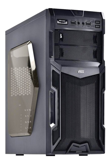 Pc Gamer I3 8gb Ram Hd 500gb Geforce 2gb Fortnite