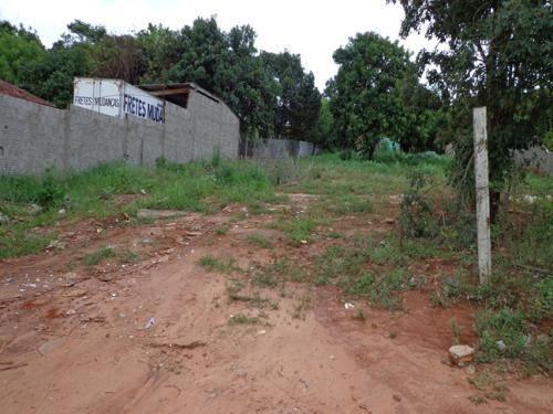 Terreno Residencial À Venda, Chácara São João, Bauru - Te0331. - Te0331
