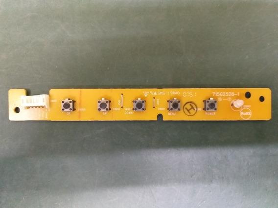 Placa Power Monitor Aoc 716sw 715g2528-1