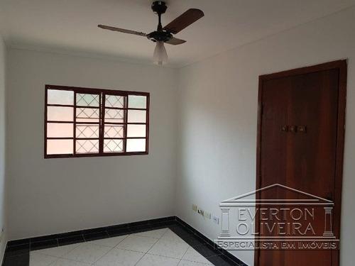 Imagem 1 de 13 de Apartamento - Residencial Bosque Dos Ipes - Ref: 11059 - V-11059