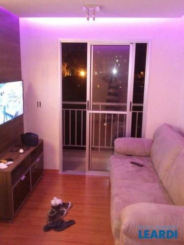 Imagem 1 de 15 de Apartamento - Cidade Líder - Sp - 640243